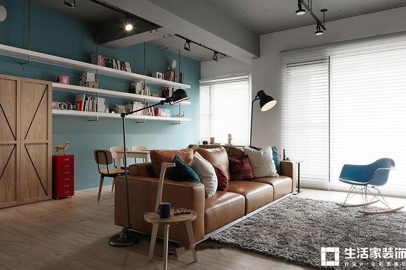 客厅装修效果图 客厅装修技巧