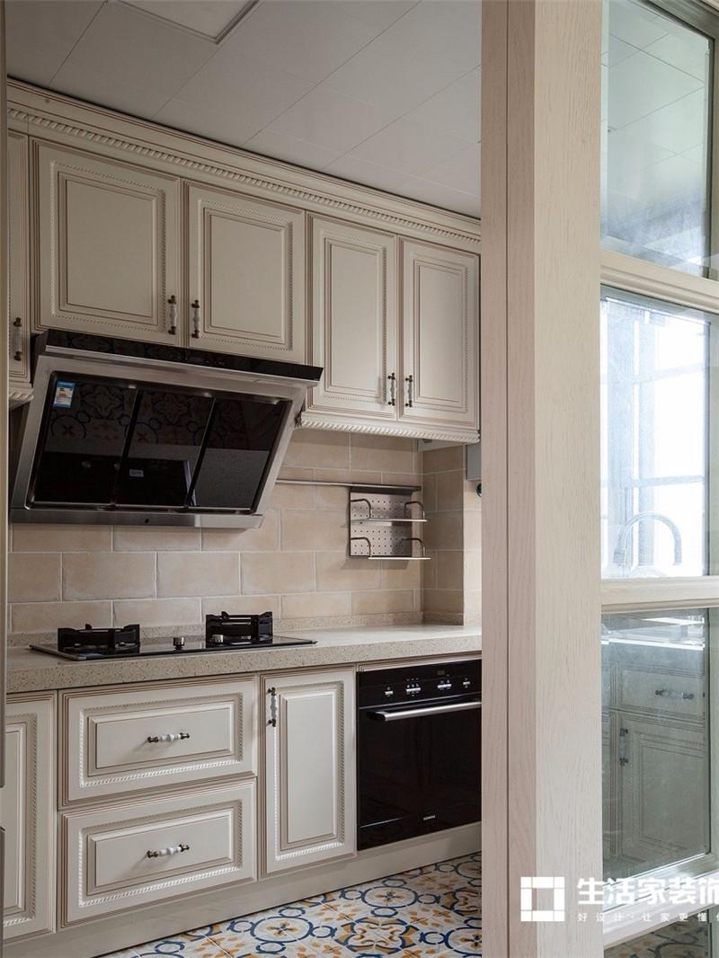 厨房装修效果图 厨房装修技巧