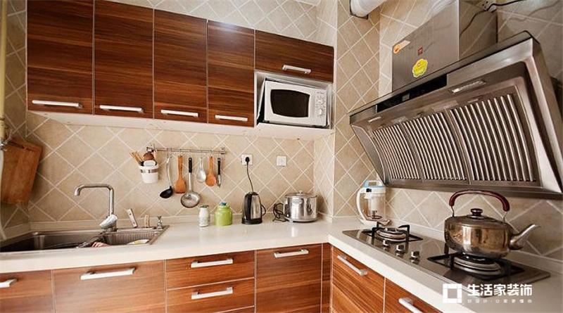 成都别墅装修公司 厨房装修技巧