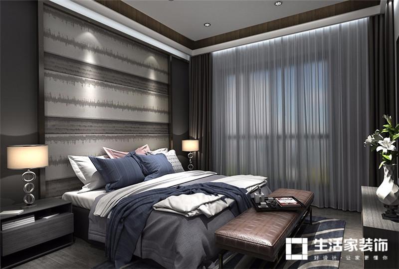 卧室装修 卧室装修技巧 卧室装修样板间