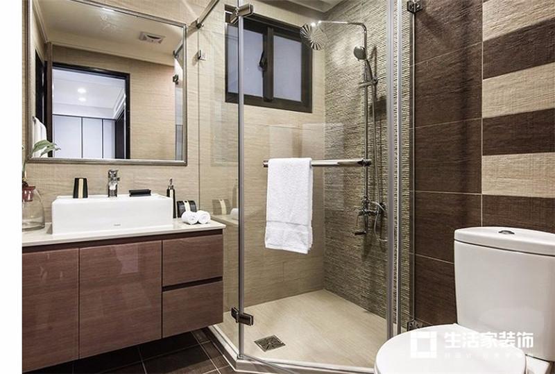 卫生间装修攻略 卫生间装修小技巧