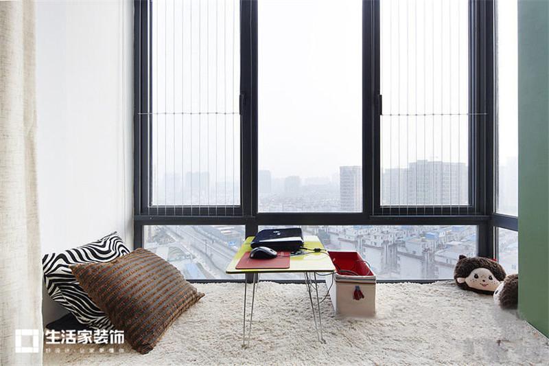 飘窗设计技巧 飘窗设计