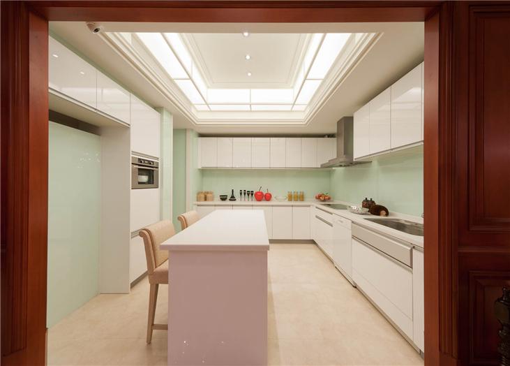 新古典厨房 (2)_武汉生活家