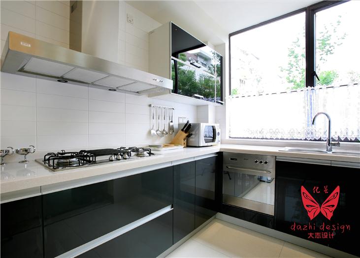 碧桂园厨房,武汉生活家装饰