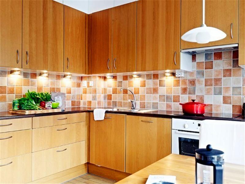 設計說明:本案例是北歐宜家風格打造的現代簡約小兩室。