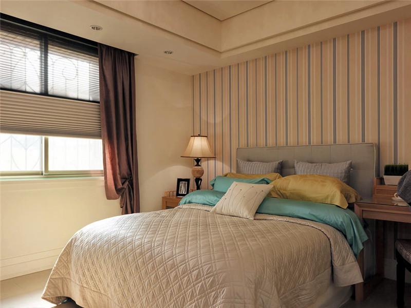 設計說明:用簡化的手法、現代的材料和加工技術去追求傳統樣式的大致輪廓特點;注重裝飾效果,用室內陳設品來增強歷史文脈特色。