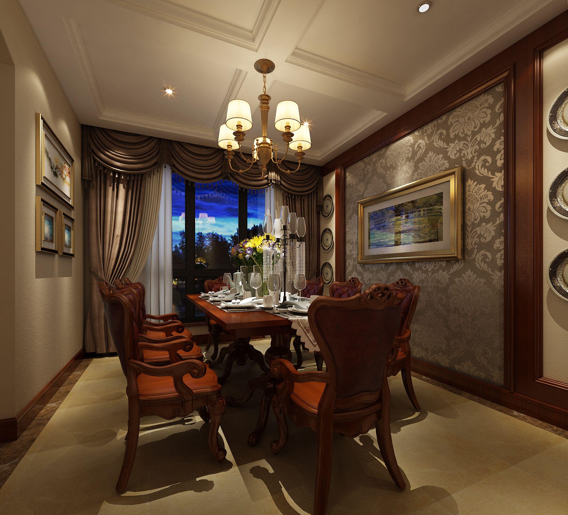 未来方舟联排别墅,是隐匿在城市喧嚣中的一片宁静。纯粹的美式风格用了大量的深色木质元素让大空间显得厚重沉稳,配合大面积的文化石为整个家增加了年代感。客厅的改造改善了楼梯的采光,也让客厅六米层高的空间富有了层次。低调的用了小面积的石材,提升了整体的质感和档次。印象中别墅就应该金碧辉煌,然而这样一套低调奢华的美式风格更能彰显主人的品味,像欧洲古宅一样经久不衰。负一楼整个做为一个休闲娱乐区,以简约美式打造一个工作之余放松休闲的区域。可以一家人和乐融融的在影音室看场电影,可以三五好友品酒畅谈。设计源于生活,设计是要从心出发