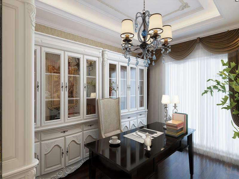 通过完美的典线,精益求精的细节处理,带给家人不尽的舒服触感,实际上和谐是欧式风格的最高境界。