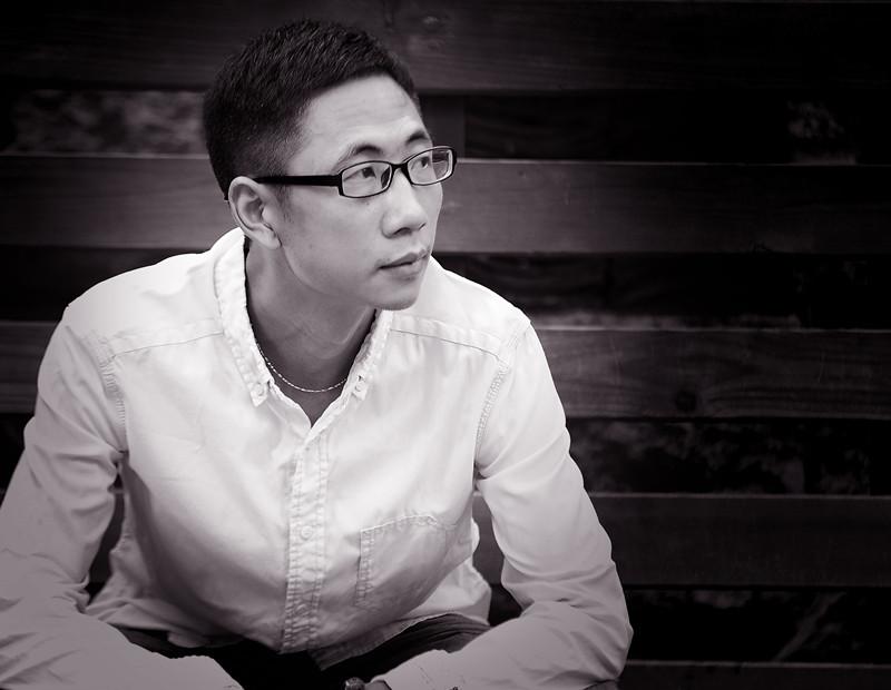 资深设计师-徐国良