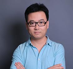 主任设计师-赵瑞