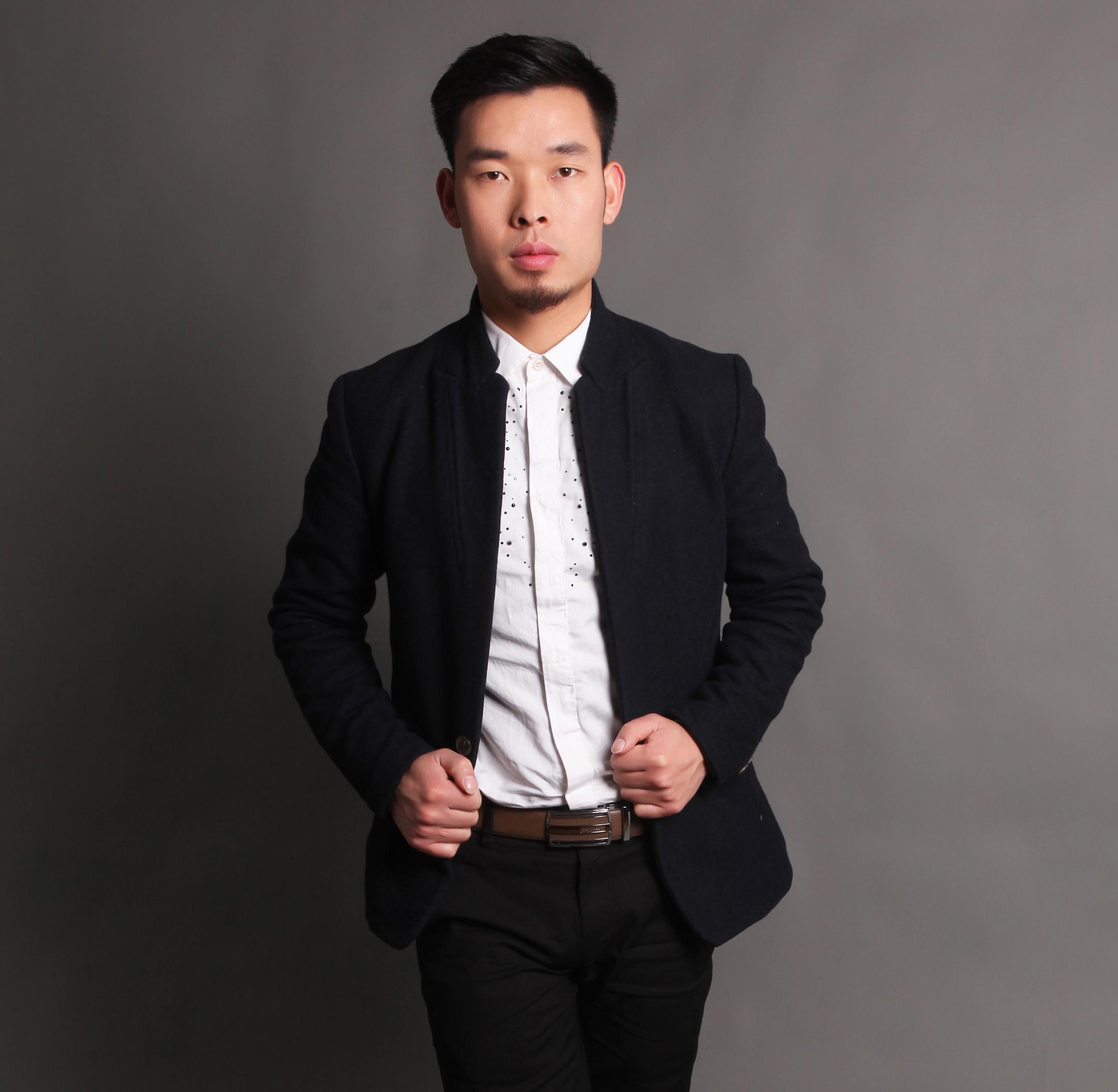中国室内注册设计师-杨国涛
