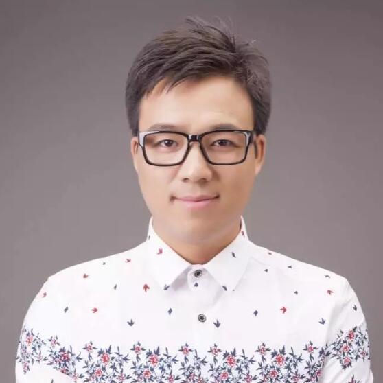 首席设计师-丁俊伟