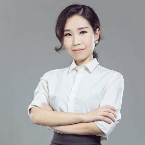 首席设计师-陈婧