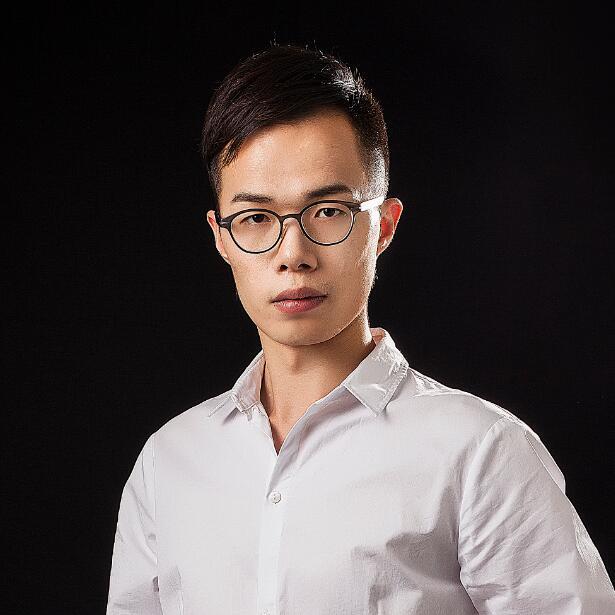首席设计师-刘溪
