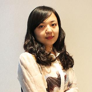 主任设计师-王苗