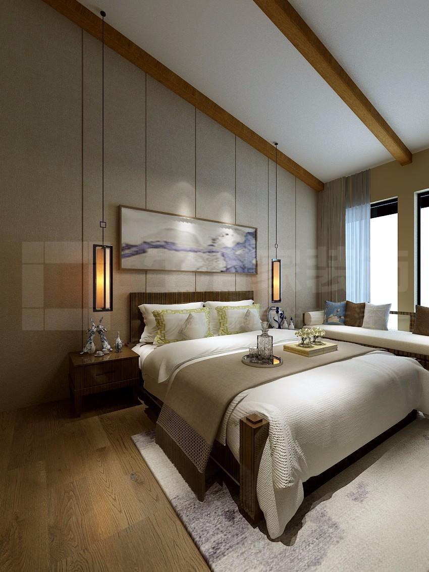 3楼卧室-Camera001