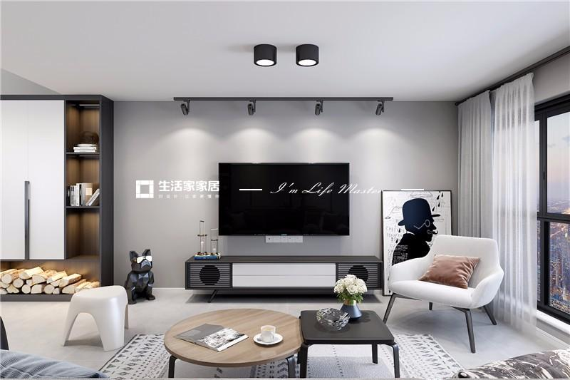 A-Living room (2)