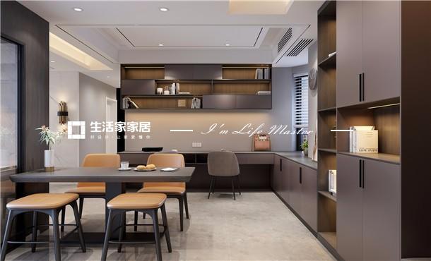 B-Dining room  (2)