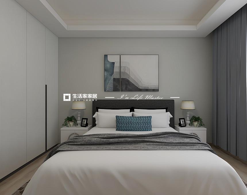 卧室860