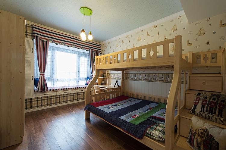 如何为儿童房选择一款合适的灯源