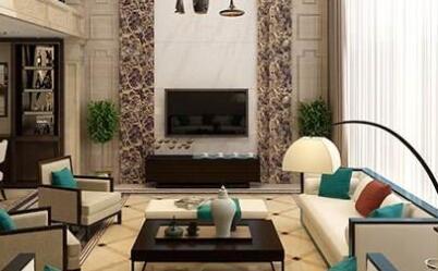 广州装修公司为您介绍简欧风格装修的注意事项