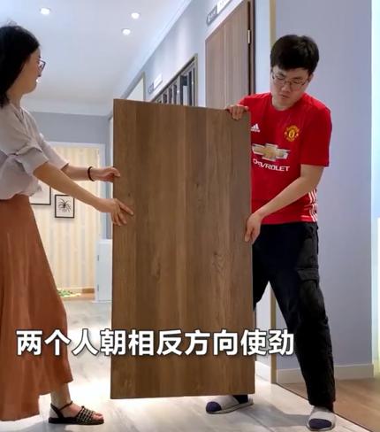 木地板挑选指南:三招技巧,买到差的算我的! 木地板 第1张