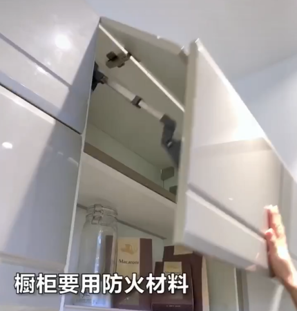 厨房安全隐患特别多,装修稍不留神,做饭分分钟炸锅 厨房 装修 第2张