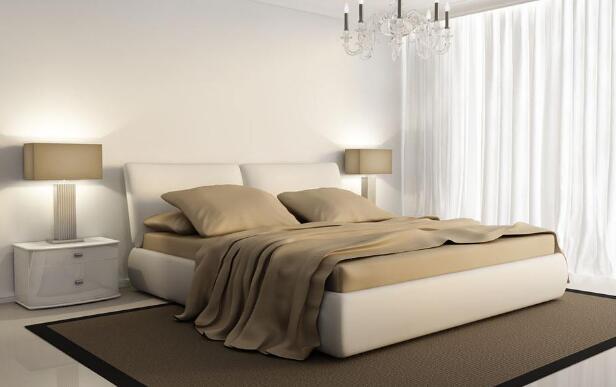 广州卧室装修