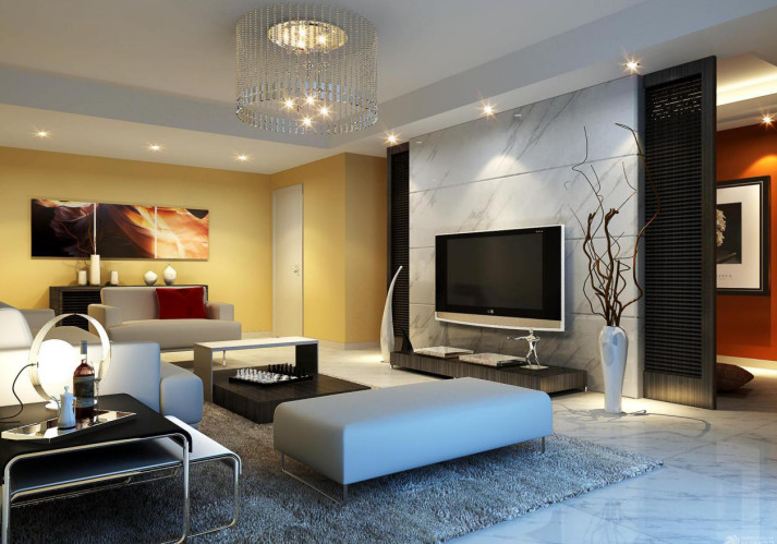 家居装潢设计
