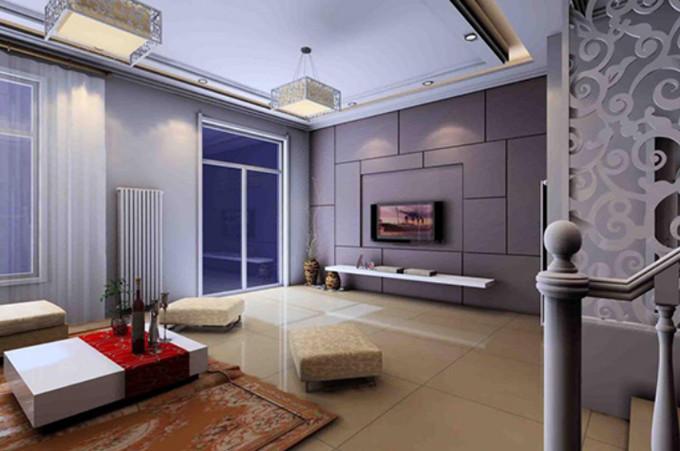 室内装潢设计多少钱?