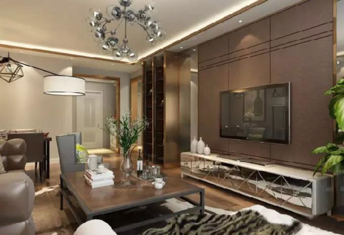 装潢设计别墅如何省钱的方案