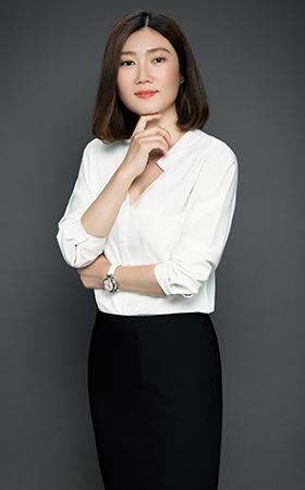 金牌设计师-郭芳
