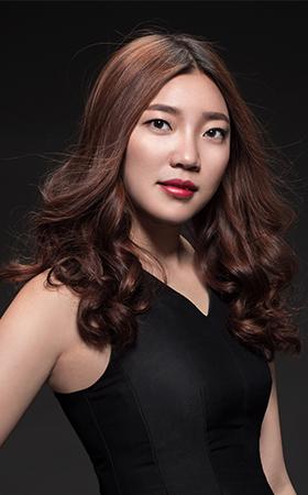 首席设计师-陈语桐