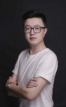 首席设计师-蒲旭