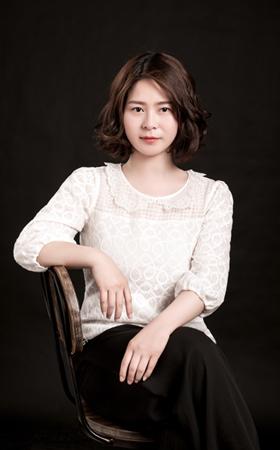 首席设计师-王丽丽