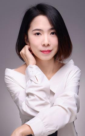 首席设计师-董丽萍