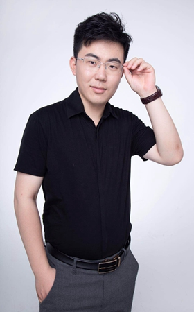 主任设计师-吴振