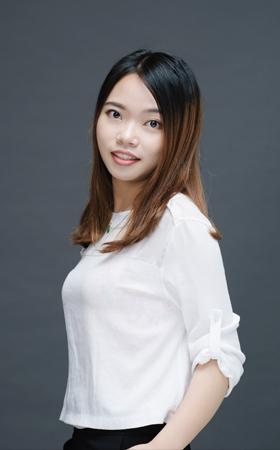 首席设计师-黄杏仪