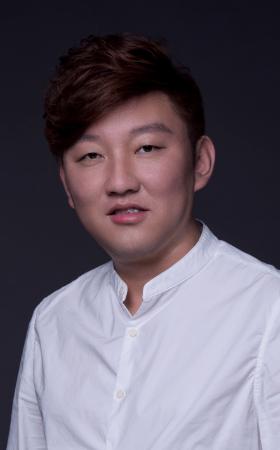 首席设计师-郭永伟