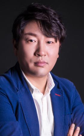 首席设计师-苏华