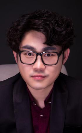首席设计师-李海波