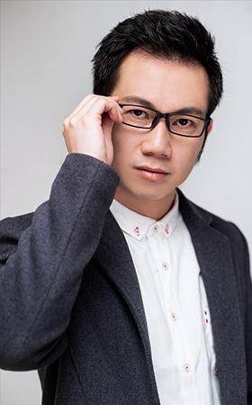 首席设计师-梅海峰