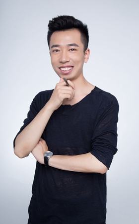 首席设计师-孔鲁琦