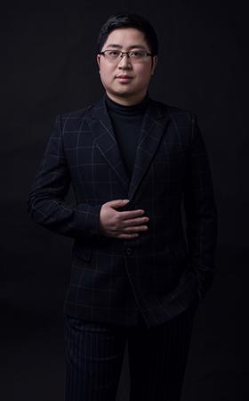 首席设计师-张江成