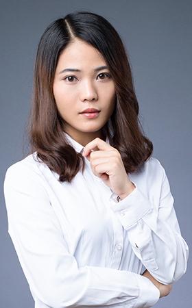 首席设计师-袁佳纯