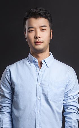 首席设计师-户显东