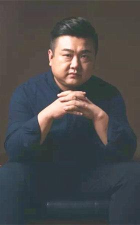 主任设计师-赵雷雷