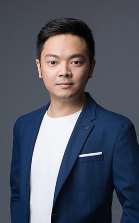首席设计师-白毅