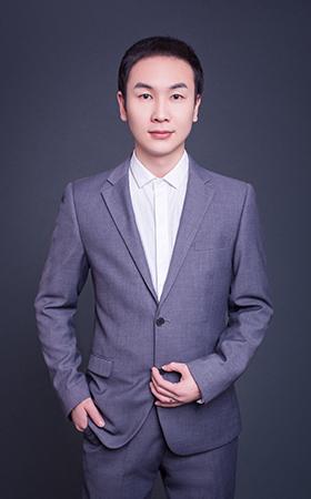 首席设计师-王兢