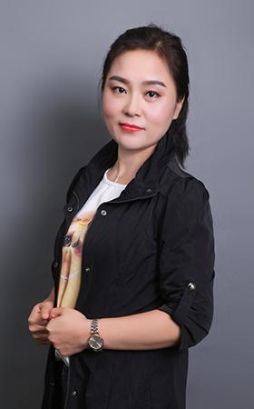 首席设计师-袁继萍